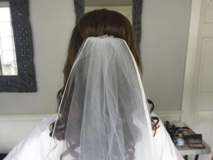 Tmx 1510857407647 Nikki Uxbridge, MA wedding beauty