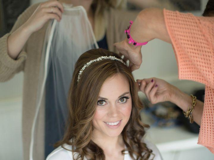 Tmx 1510857417754 Nikki Veil  Uxbridge, MA wedding beauty