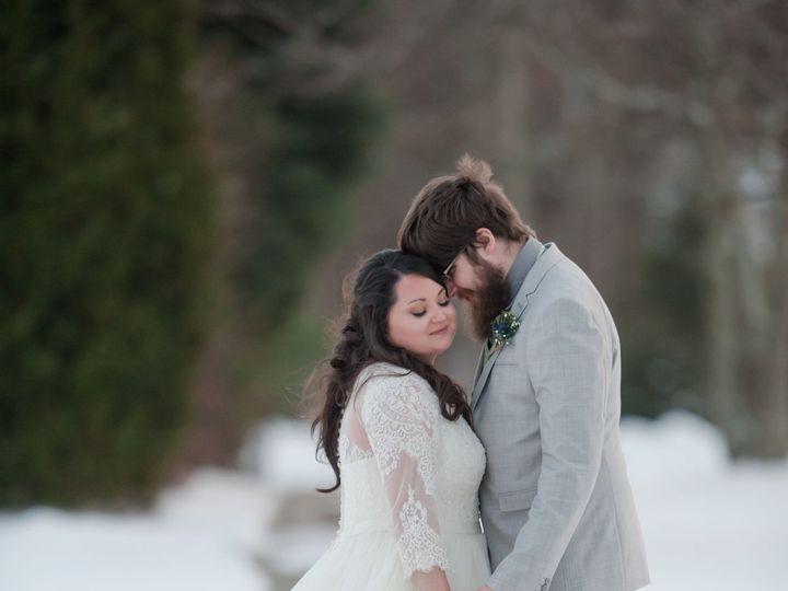 Tmx 1515612820 73664d5807e90e75 1515612817 6b2a9ff130e5170f 1515612809809 1 6C8A7E7F 31C0 4D30 Uxbridge, MA wedding beauty