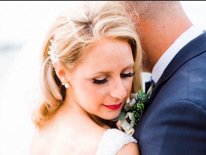Tmx Ashley3 51 962596 V1 Uxbridge, MA wedding beauty