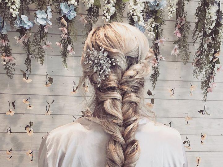 Tmx Mermaid Tail 51 962596 Uxbridge, MA wedding beauty