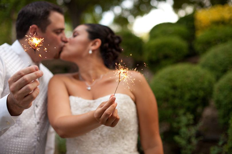 Photo by Green Vintage Photography.  California winery wedding.
