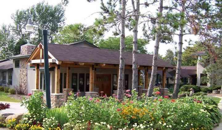 The Riverwood Inn