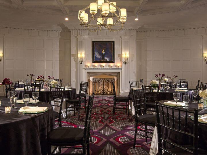 Tmx 1395249562083 Meetingdinnerlibrary013 Boston, Massachusetts wedding venue