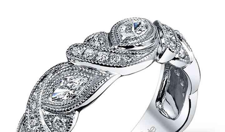 Elisa Ilana Jewelry