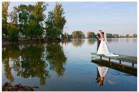 An Elegant Reflection Weddings & Events