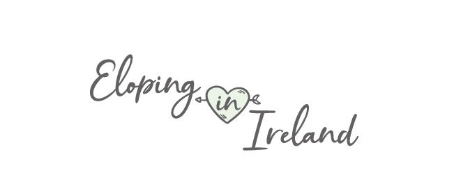 Eloping in Ireland Logo