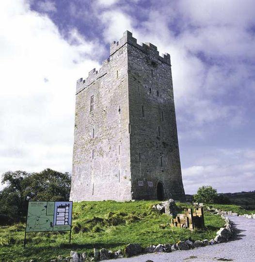 Exclusive Hire Irish Castle