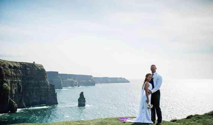 Eloping in Ireland