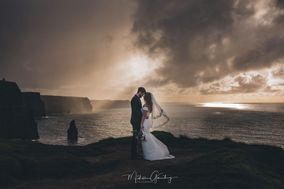 Eloping in Ireland - Getting Married in Ireland