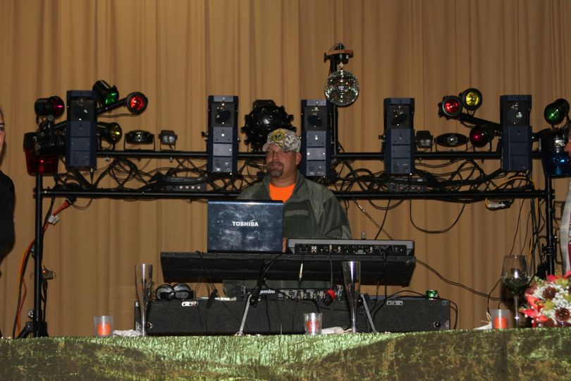 C&B Audio DJ