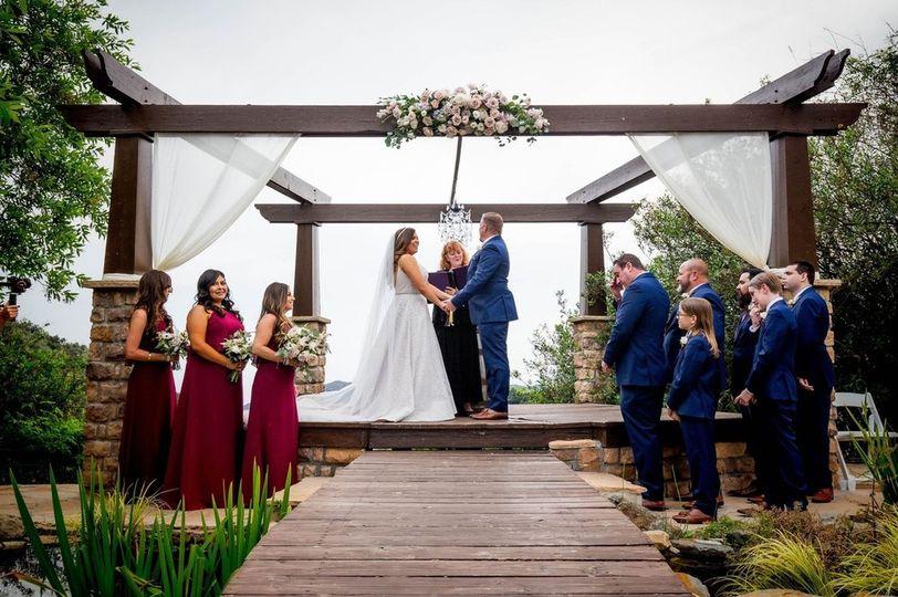 Gorgeous Serendipity Wedding