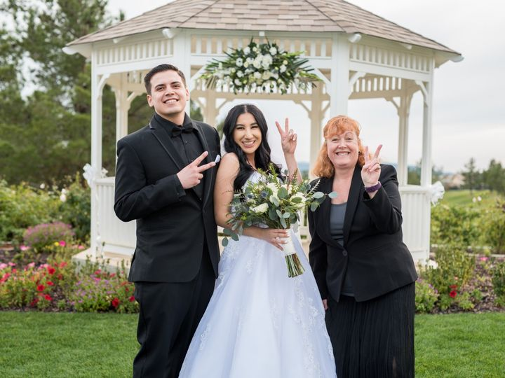 Tmx 1495457113423 Kathy And Brianpeace Costa Mesa, CA wedding officiant