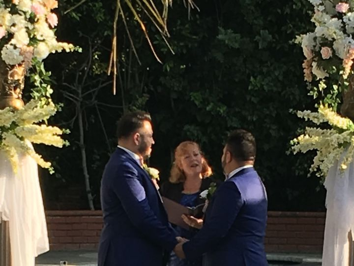 Tmx 1513139624209 Jonathan And Memo Costa Mesa, CA wedding officiant
