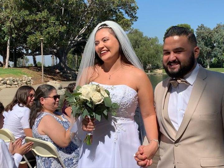 Tmx Angelica And Oscar 07 15 19 51 948596 159441769275200 Costa Mesa, CA wedding officiant