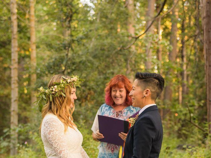 Tmx Idylwild Lgbtq Elopement 51 948596 161107629944552 Redlands, CA wedding officiant