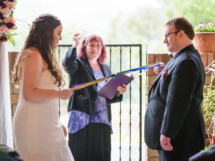 Tmx Matthew And Chelsea 12 07 19 51 948596 159441772488457 Costa Mesa, CA wedding officiant
