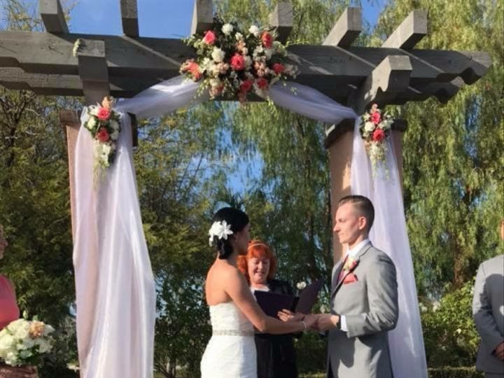 Tmx Nicole Wedding Photo 51 948596 Costa Mesa, CA wedding officiant