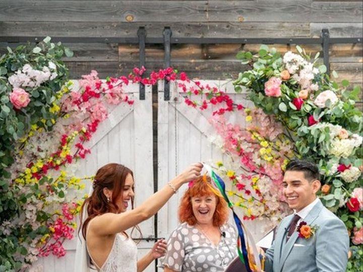 Tmx Sabrina 9 08 19 51 948596 159441764845465 Costa Mesa, CA wedding officiant