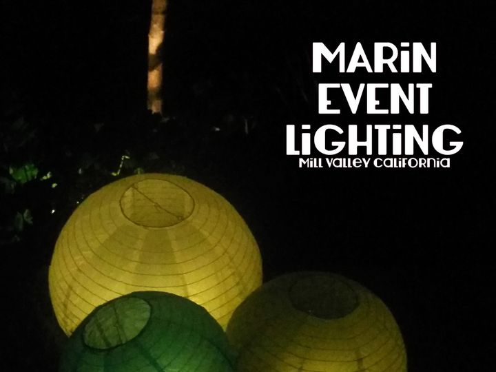 Tmx 1498849003808 Paper Lantern Luminaries Mill Valley, California wedding eventproduction