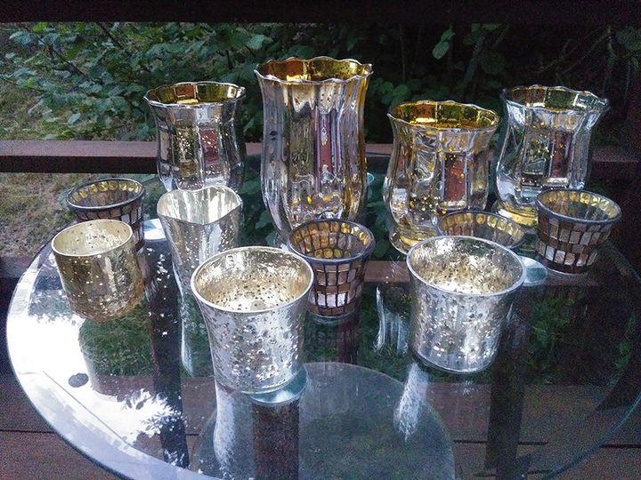 Tmx 1498849760887 Mercury Glass Mill Valley, California wedding eventproduction