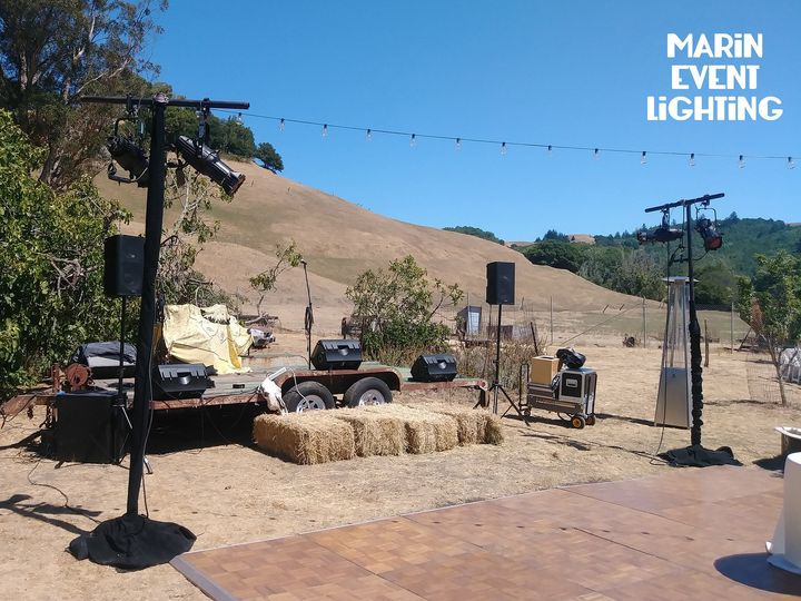Tmx 1501856333261 Event Planning By Marin Event Lighting Mill Valley, California wedding eventproduction