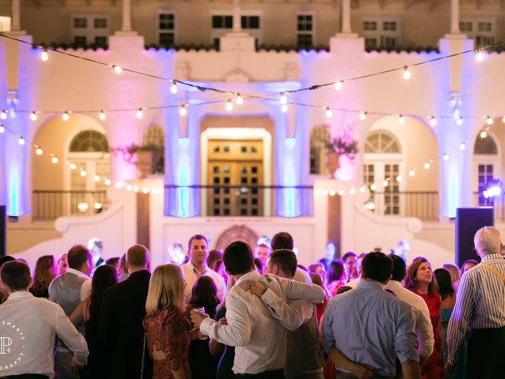 Tmx 1511818990129 Alex Mike St Vincents Wedding 602 X3 Mill Valley, California wedding eventproduction