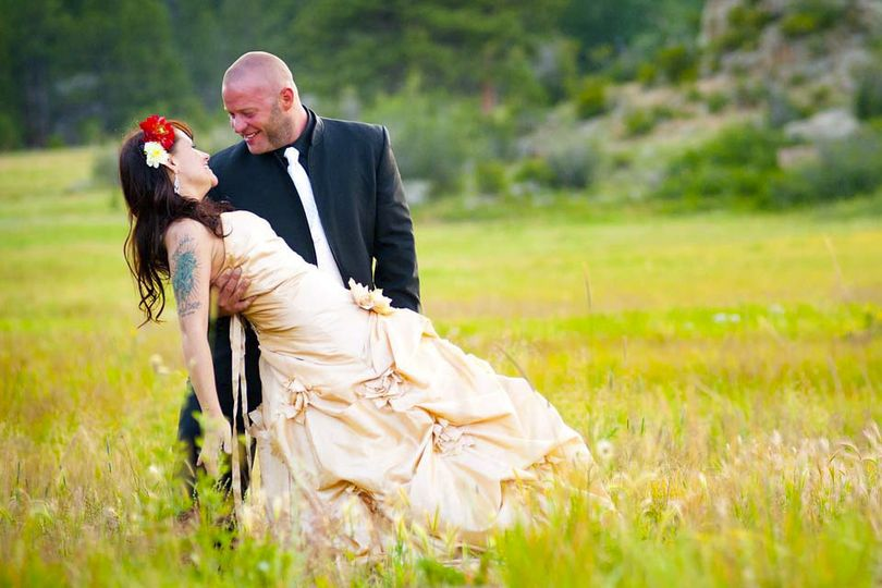 Falling for each other - JLVphotography