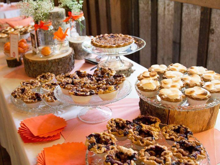Tmx 1460654869181 Pie 7 Portland, OR wedding cake