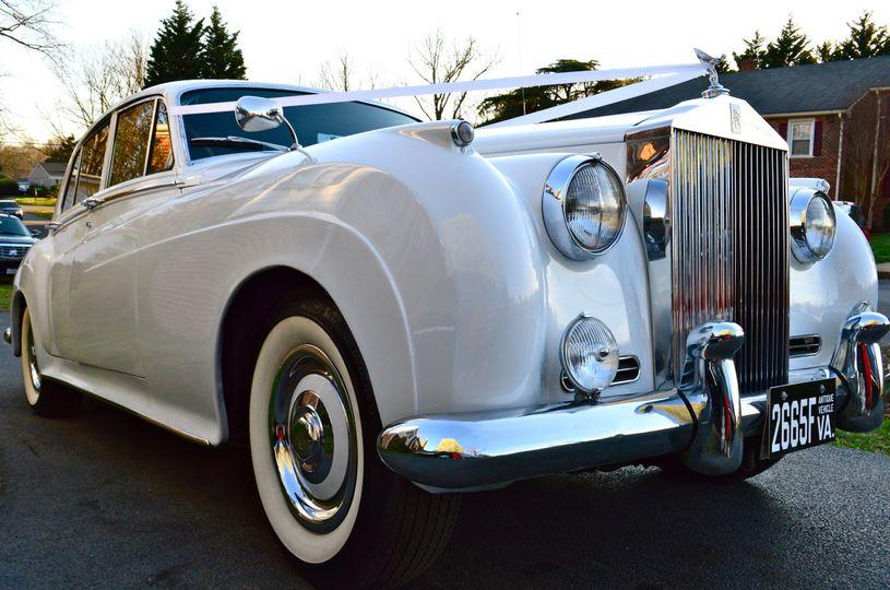 Luxury Car Service In Richmond Va