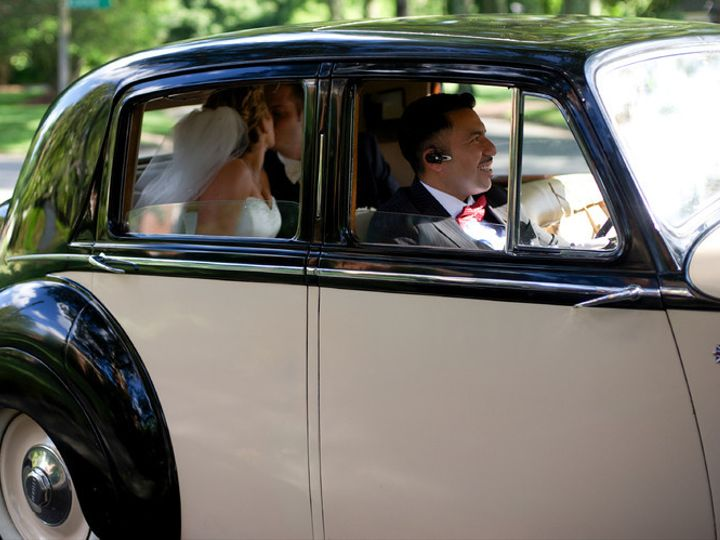 Tmx 1399488769948 Big2377001149 Richmond wedding transportation