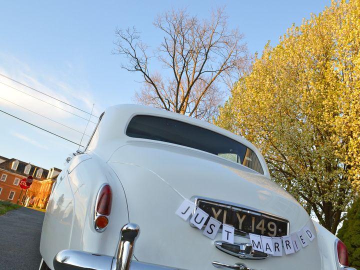 Tmx 1399489004290 Dsc0146 Richmond wedding transportation