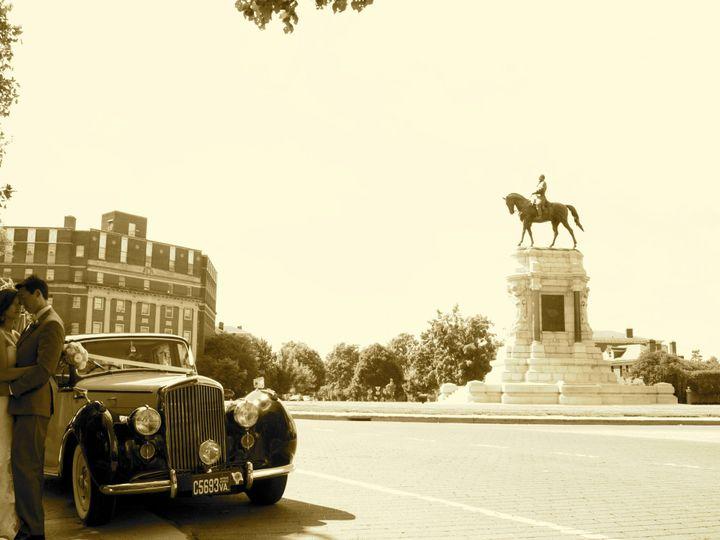 Tmx 1458584339344 Bentley On Monument Richmond wedding transportation