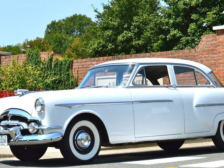 Tmx 1458584400498 1953 American Classic Limo Whiteswan Richmondva Al Richmond wedding transportation