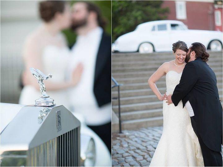Tmx 1458584583466 Rolls Royce Richmond wedding transportation