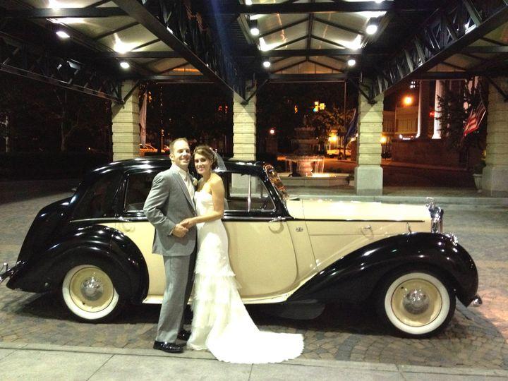Tmx 1458584625008 Bentley Richmond wedding transportation