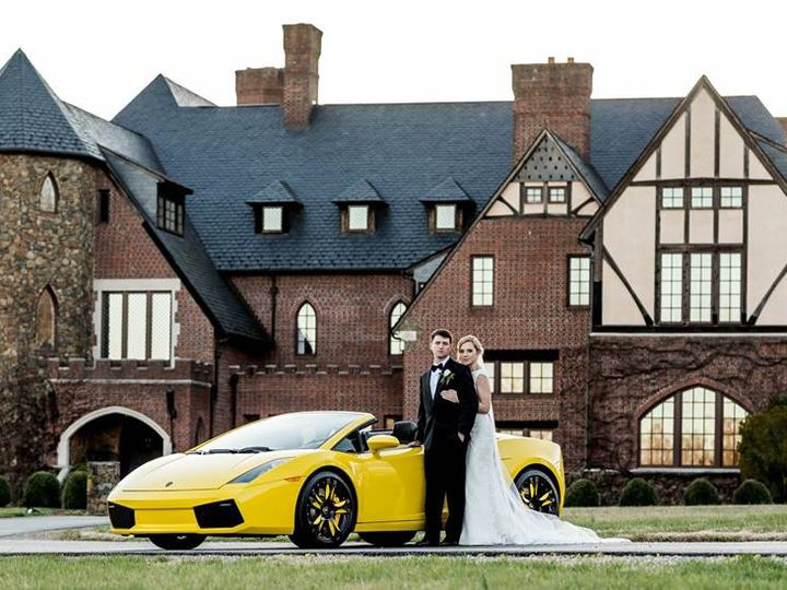Tmx Wedding Lamborghini Car Photo Shoot Car Exotic Car Bride Groom Wedding Car First Class Limo Richmond Va Firstclasslimorva Firstclassrva 51 520696 Richmond wedding transportation