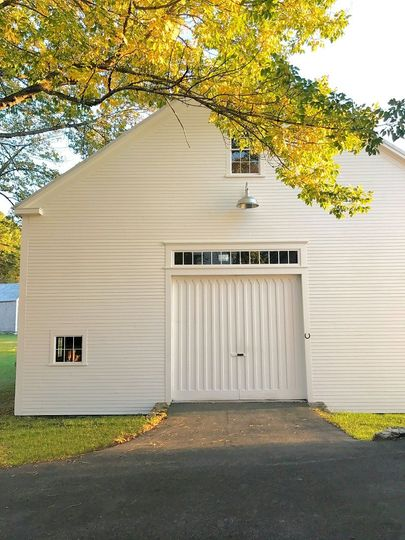 Dairy Barn Front