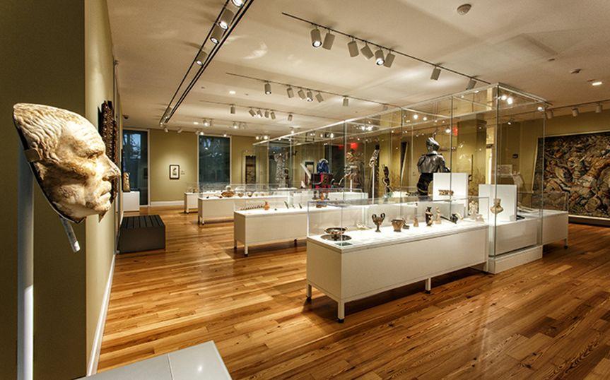 Staten Island Museum Gallery