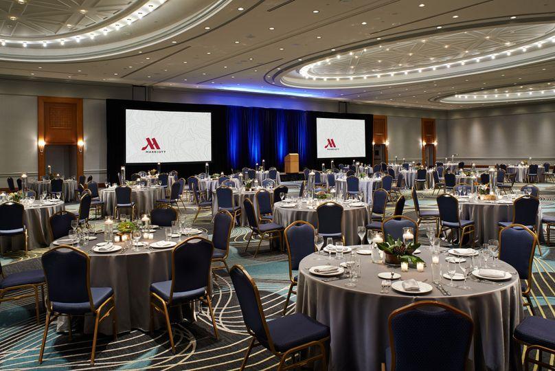 ambassador ballroom