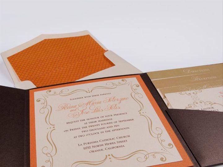 Tmx 1299488235508 PORT4 Buena Park wedding invitation