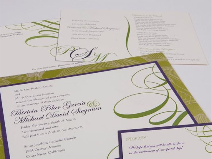Tmx 1299488243117 PORT8 Buena Park wedding invitation