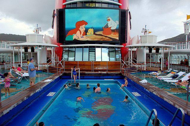 disney cruise galveston change
