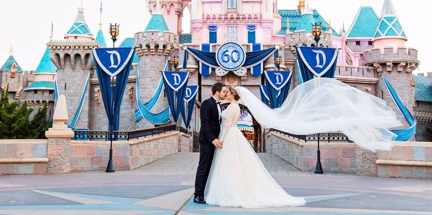 Disney Vows