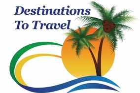 Destinations To Travel - Katie