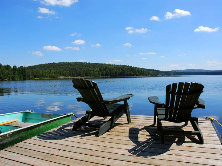 Tmx 1501450948 2229d6fb3b19e911 Adk Chairs On Dock  Bomoseen, VT wedding venue