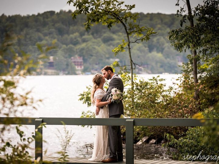 Tmx 1511614273371 Warren Wedding 9 Bomoseen, VT wedding venue