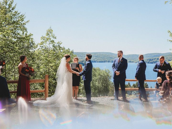 Tmx Hillsideceremony 51 982696 157386122629300 Bomoseen, VT wedding venue
