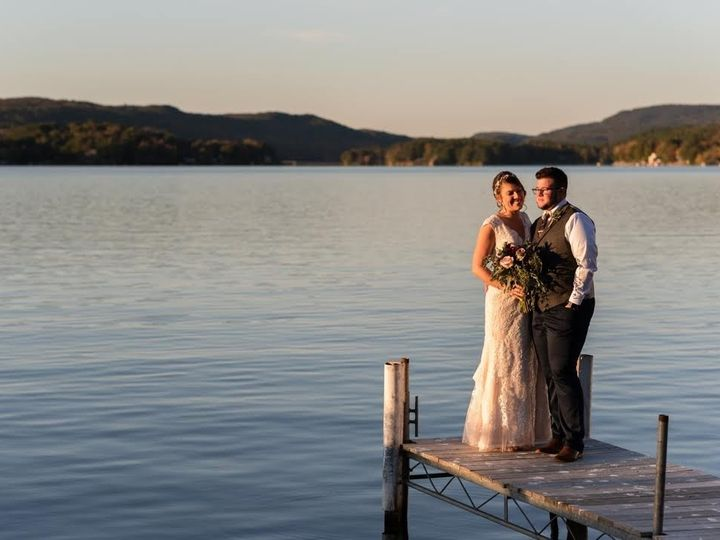 Tmx Kristenlu Dock 51 982696 157386122676538 Bomoseen, VT wedding venue