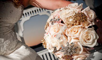 Wild Expressions Florist & Wedding Gallery 1